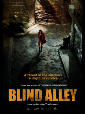 telecharger Blind Alley Web-DL Complet