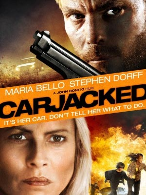 Carjacked [TRUEFRENCH DVDRiP]