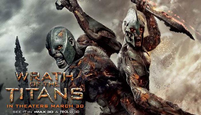 La Colère des Titans : photo