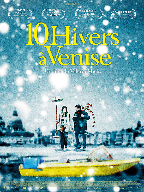 Dix hivers à Venise Streaming 720p French