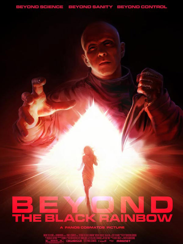 Beyond The Black Rainbow (vostfr)