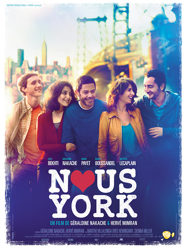 film drole new york