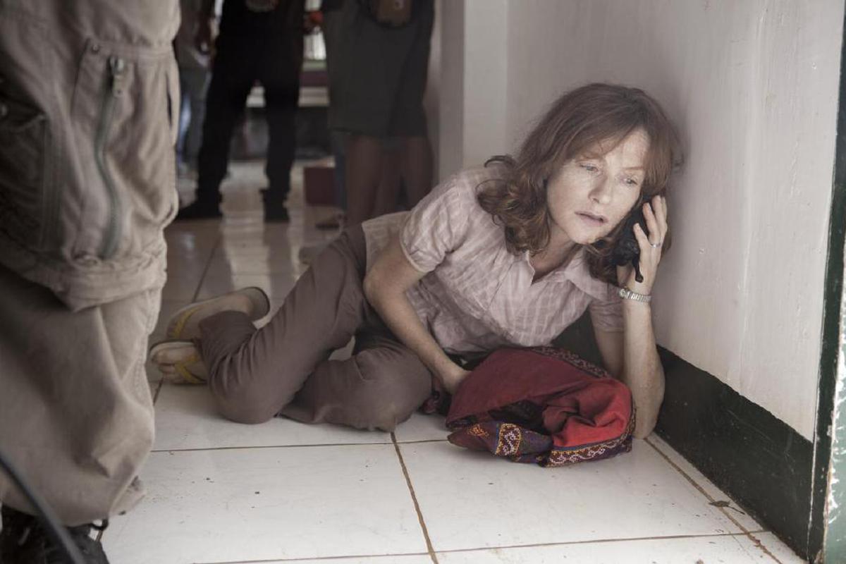 Captive : Photo Brillante Mendoza