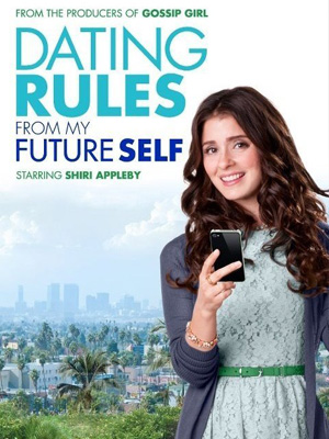 dating rules from my future self s01e01 pl No matter how many times i watch dating rules from my future self, some scenes always give me goosebumps there are only few tv series that i recommend, i'm sure you won't like them, but these one you will like, i'm sure on 123 percent.