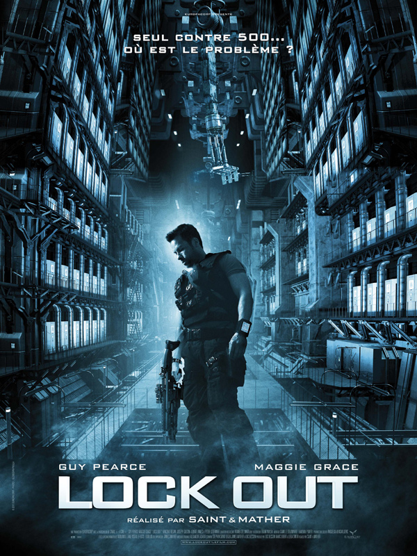 Lock Out Film