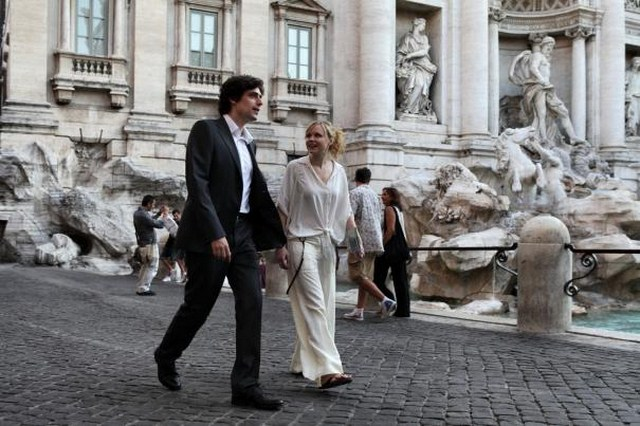 To Rome with Love : photo