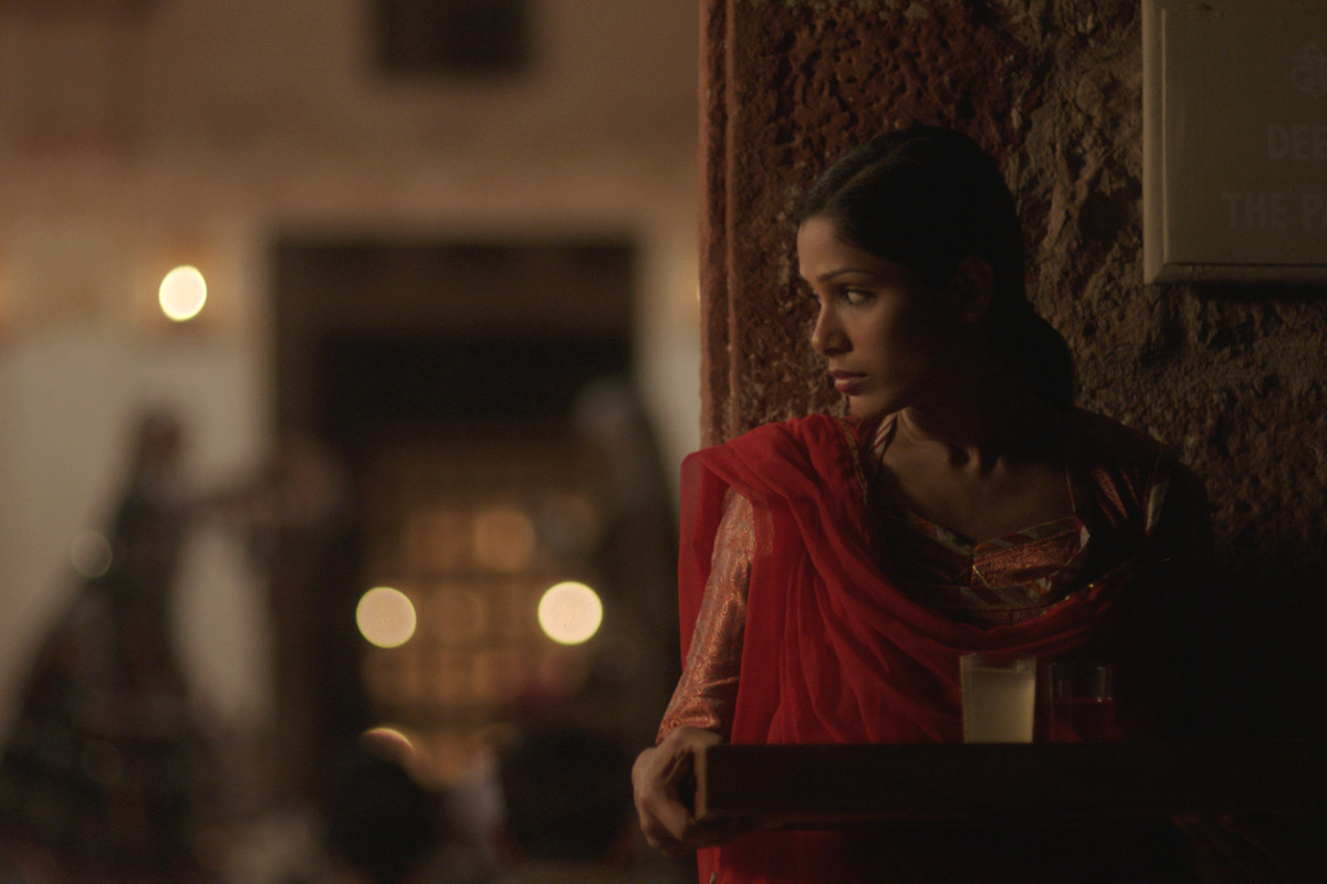 trishna Trishna summary of box office results, charts and release information and related links.