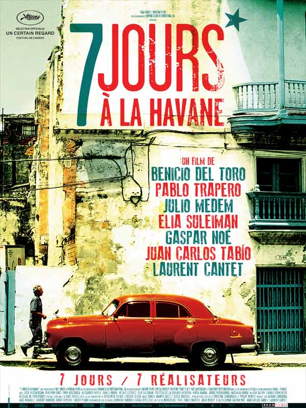 Les 7 jours du talion (2010) Streaming Complet VF