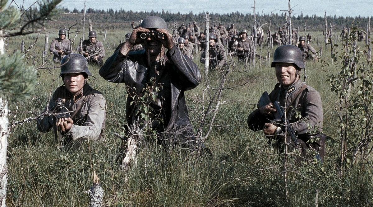 Tali-Ihantala 1944 : photo