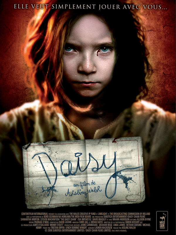 Daisy film 2008 allocin - Personnage film horreur ...