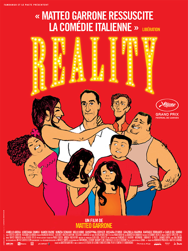 telecharger Reality VF Web-DL