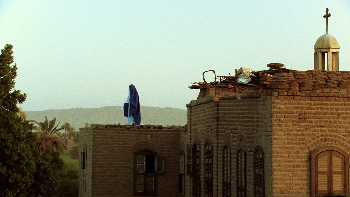 La Vierge, les Coptes et Moi : Photo