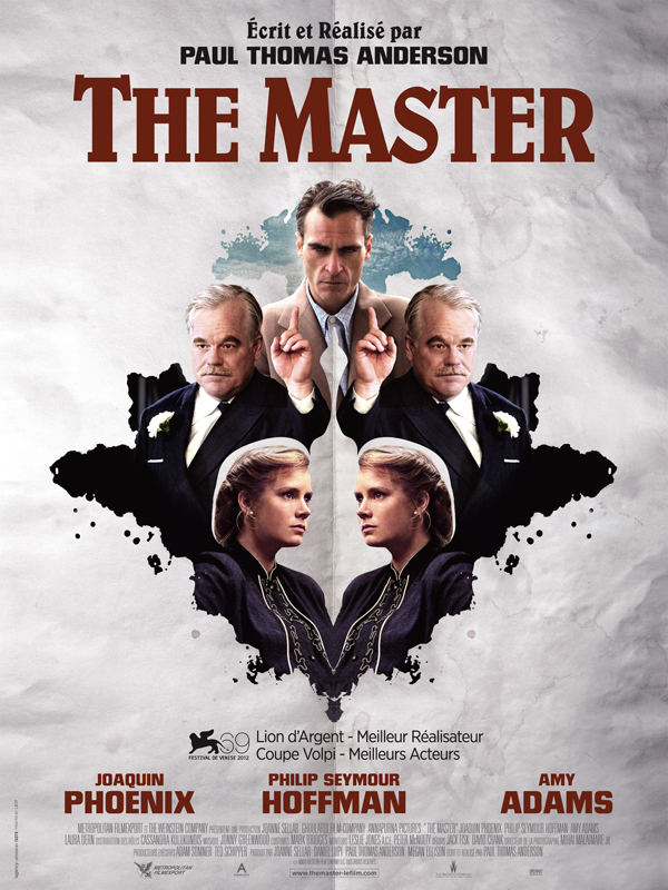 the master film 2012 allocin233