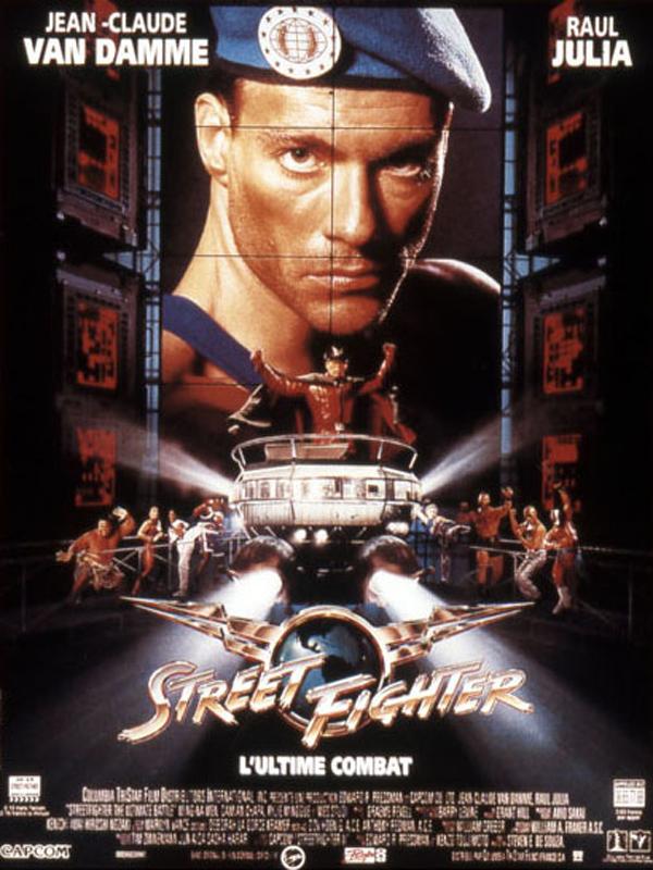 STREET FIGHTER   L'ULTIME COMBAT  1995  VFF BRRIP HD 1080P AAC MKV X264