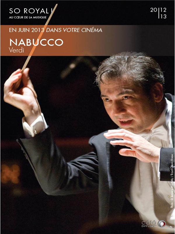 Nabucco (Côté Diffusion)