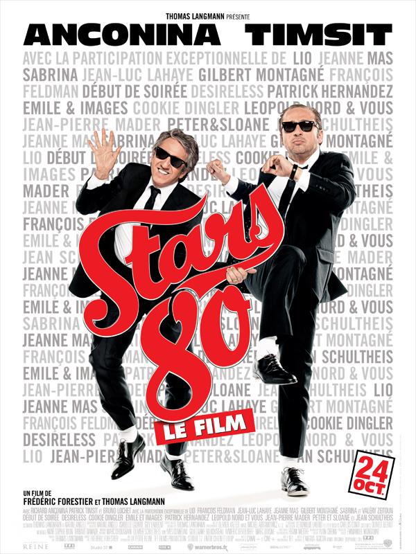 Stars 80 streaming