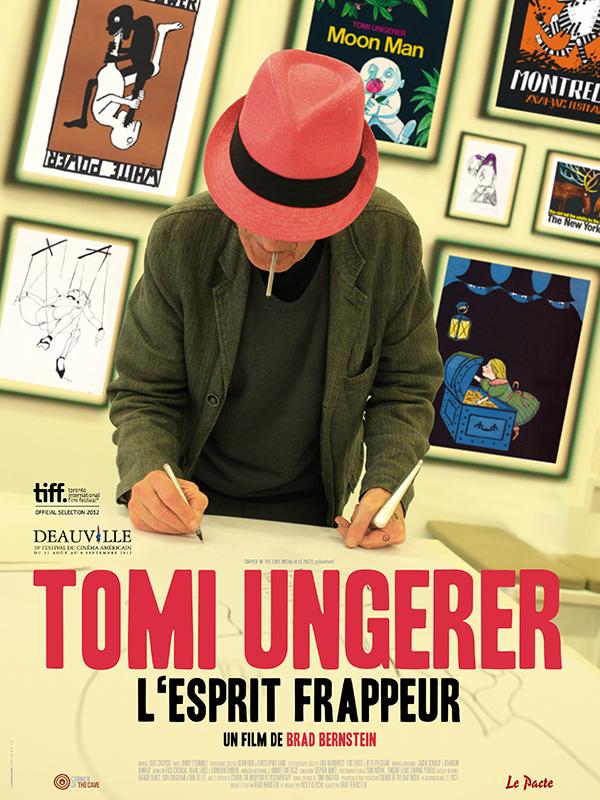 Image du film Tomi Ungerer - l'esprit frappeur