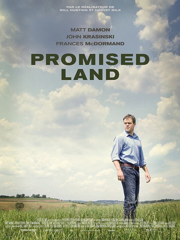 Regarder Film Promised Land en Streaming PureVID MixtureVideo