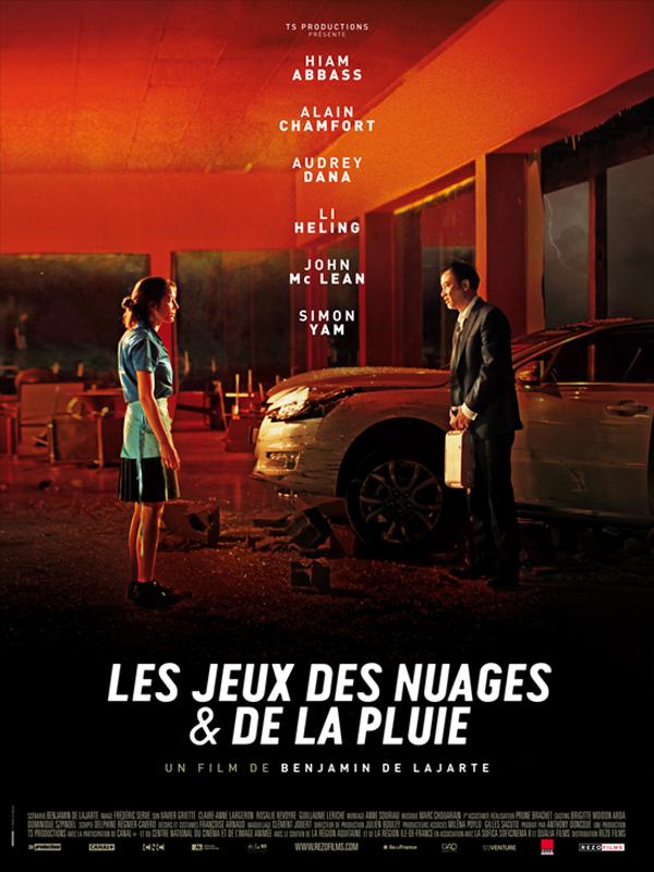 Les Jeux des nuages et de la pluie Streaming Français Complet