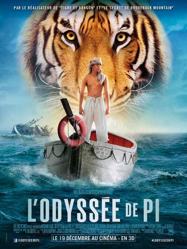 Casting du film L'Odys...