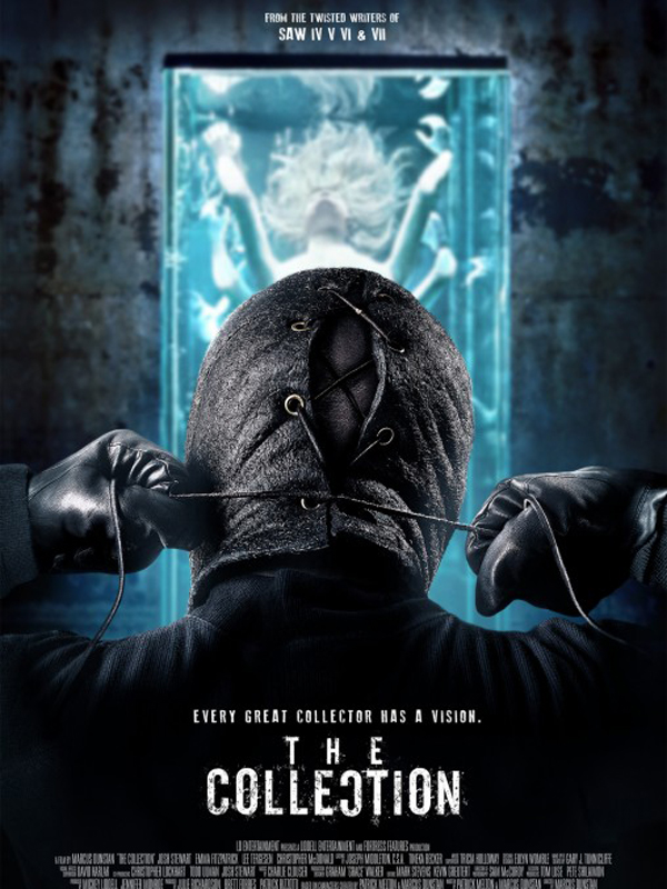 The Collection (2011) [VOSTFR] [BRRiP AC3]