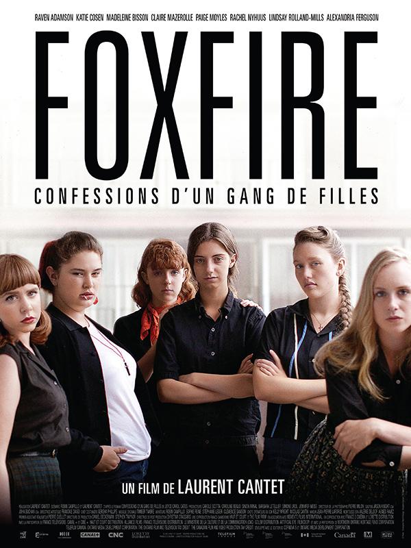 Foxfire, confessions d'un gang de filles (2012) [VOSTFR] [Blu-Ray 720p]
