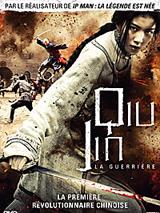 Qiu Jin, la guerrière streaming
