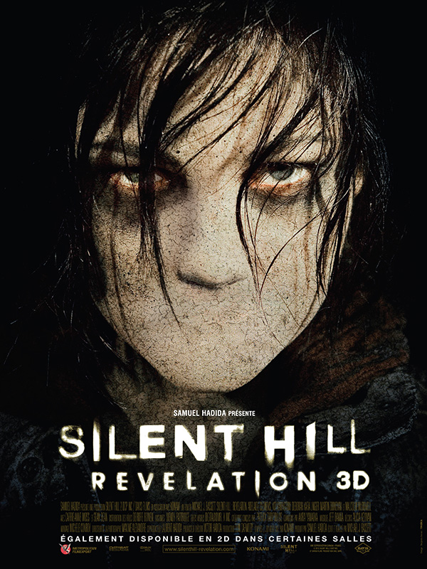Silent Hill : Révélation 3D streaming