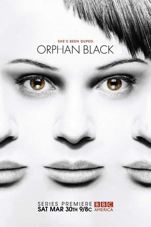 Orphan Black streaming