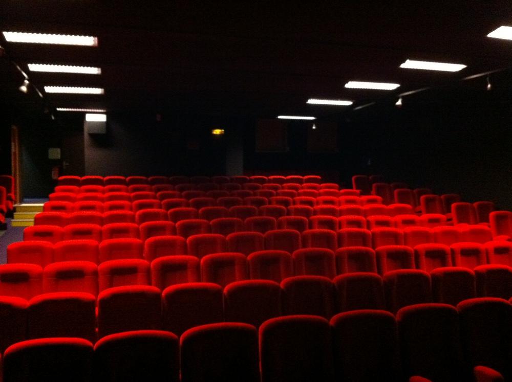 redtude cinema Århus C.