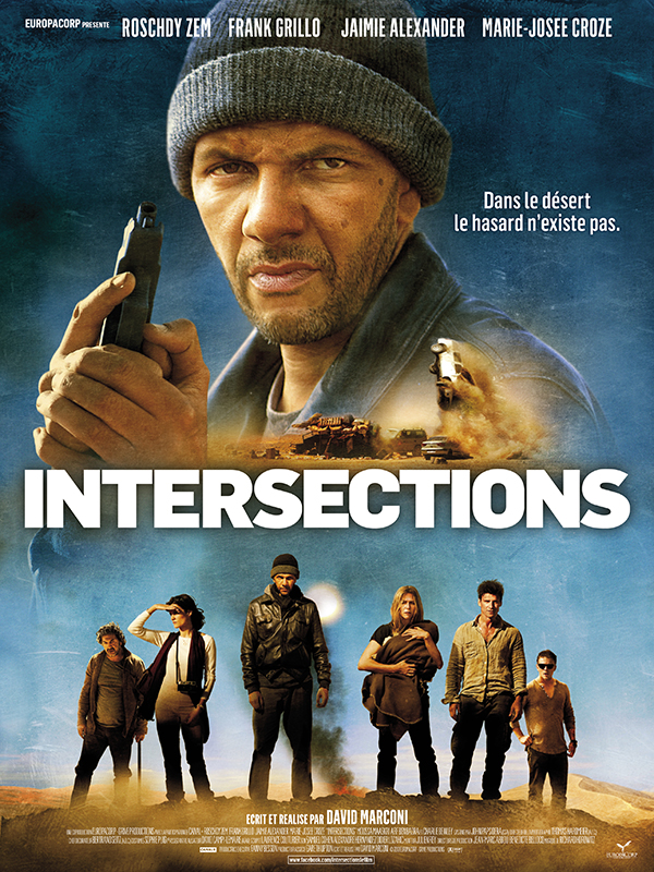 [Multi] Intersections 2012 FRENCH DVDRip XviD