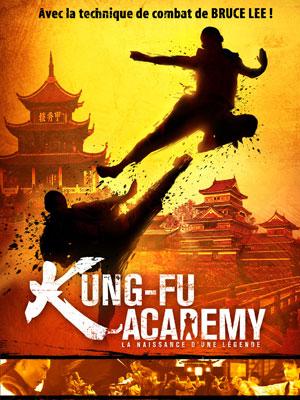 Kung-Fu Academy streaming