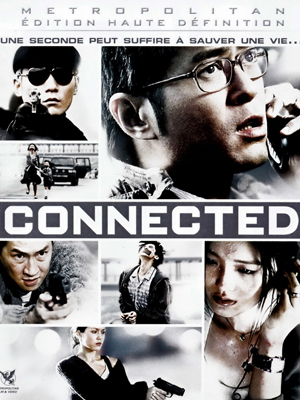 Connected streaming