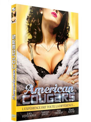 Regarder Film American Cougars en Streaming PureVID MixtureVideo