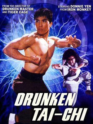 Drunken Tai-Chi streaming