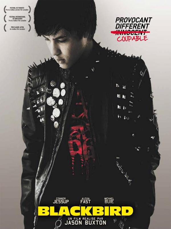 blackbird film 2012