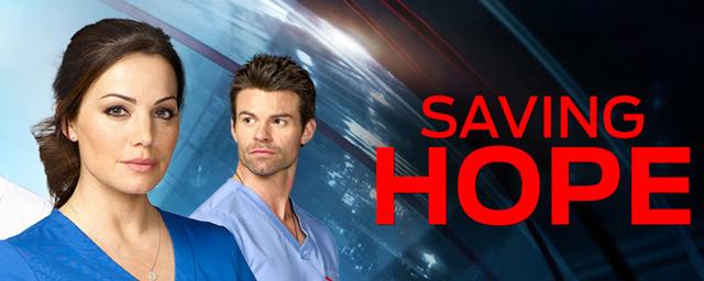 Saving Hope Netflix