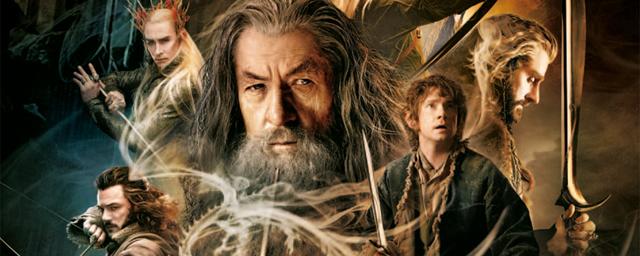 Le Seigneur des Anneaux / The Hobbit #3 - Page 3 293694