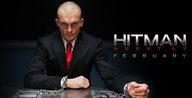 comic con 2014 voil quoi ressemble le nouveau hitman actus cin allocin. Black Bedroom Furniture Sets. Home Design Ideas