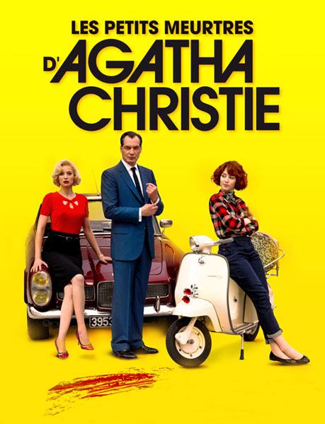 Les petits meurtres d'Agatha Christie Le mystérieux enlèvement du petit Bruno Zennefort