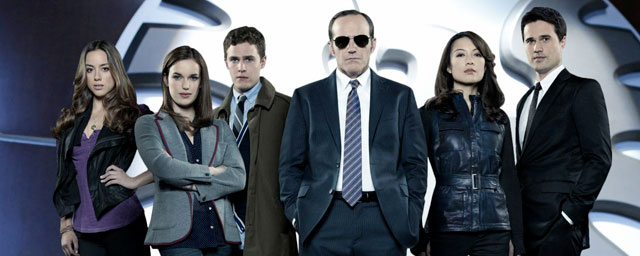 Marvel : Les Agents du SHIELD : diffusion sur W9 à partir ...