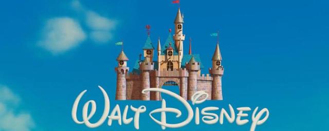 walt disney une vido compile tous les logos du studio buzz vido allocin - Dessin Chateau Disney