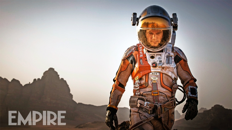"[Film SF] ""Seul sur mars"" (The Martian) de Ridley Scott 470630"