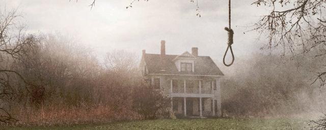 La maison flippante du film conjuring dans la tourmente actu - Maison du film la piscine ...
