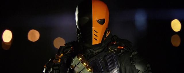 Deathstroke : l'ennemi d'Arrow bientôt au cinéma ? - Actus ...   640 x 256 jpeg 79kB