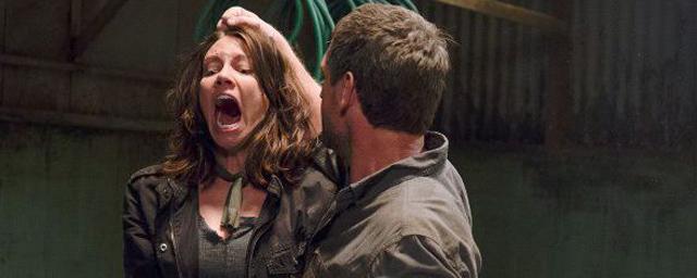The Walking Dead : un Season Finale XXL pour l'arrivée de Negan...