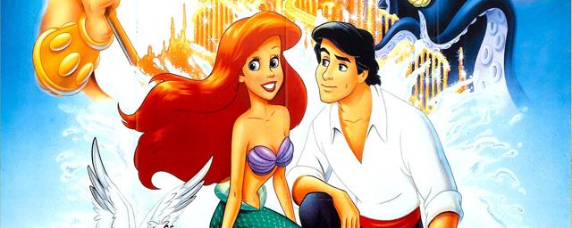 La Petite Sirène Aura-t-elle Sa Version Live-action Chez Disney ?