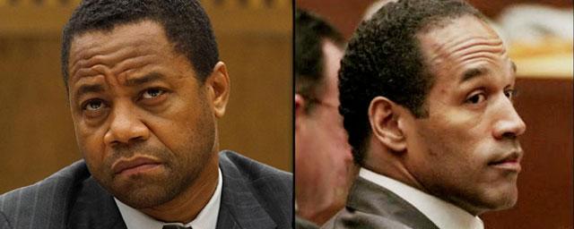 American Crime Story : A quoi ressemblent les vrais protagonistes du procès d'O.J. Simpson ?