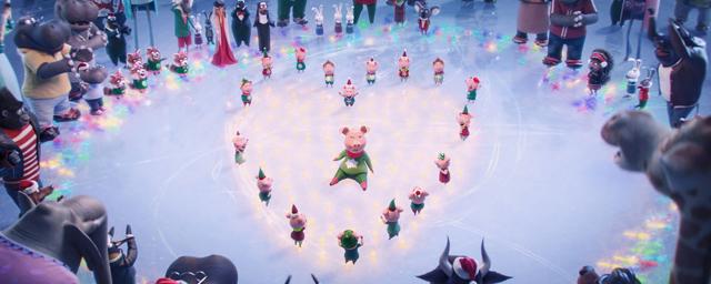 Comment Souhaiter Joyeux Noel Sur Facebook.Tous En Scene Vous Souhaite Un Joyeux Noel En Musique