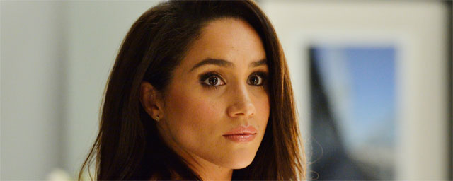 Meghan Markle : de Suits à Buckingham Palace...